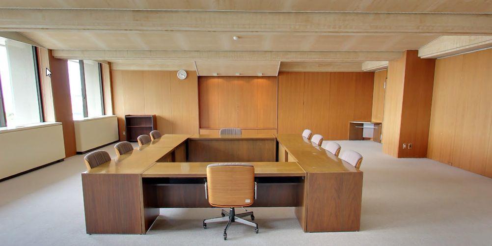 秋田県社会福祉会館
